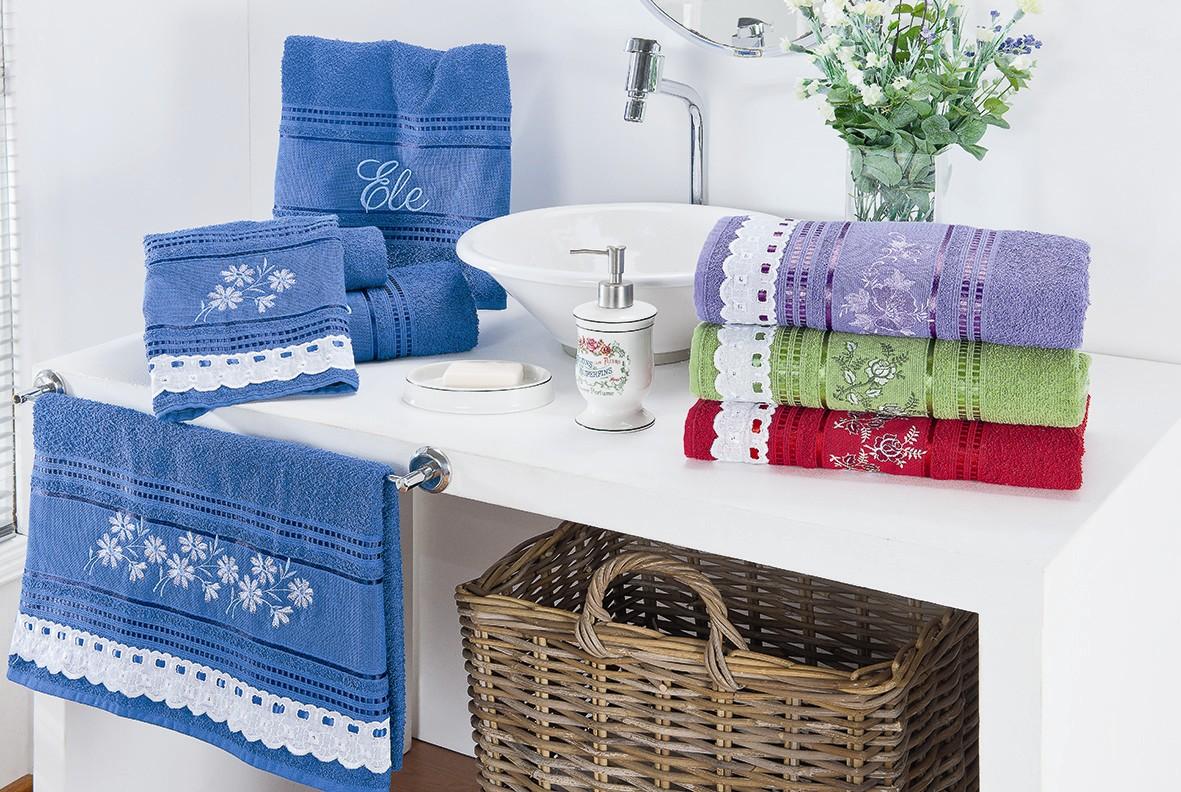 Sonho de casais cama mesa e banho for Cama e mesa