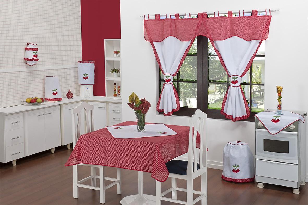 jogo de cozinha babadinho Madric Enxovais #8F3C48 1181x787 Balança Banheiro Ponto Frio