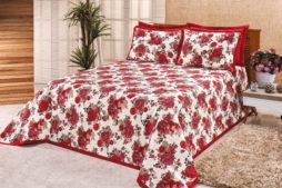 cobreleito-arezzo-vermelho