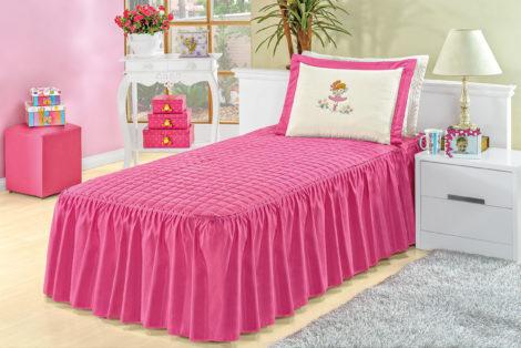 cobreleito-bailarina-rosa