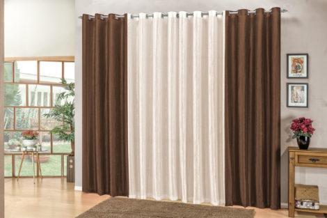cortina-lorena-marrom