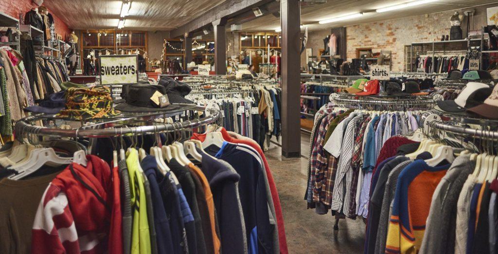 aumentar vendas de roupas