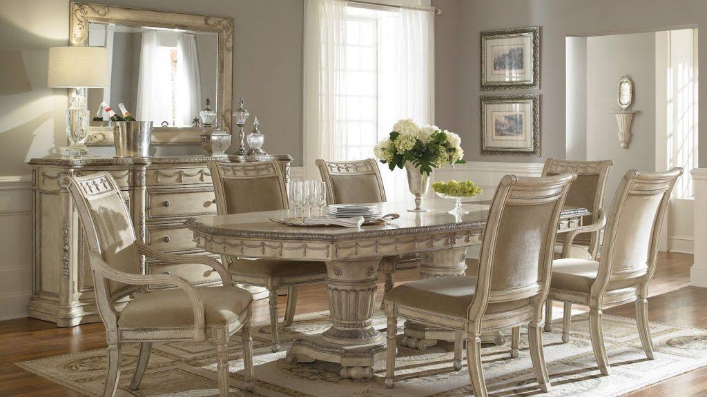 dicas mesa sala de jantar