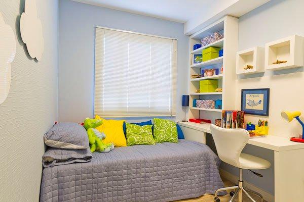 decorar quarto de criança